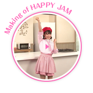 Making of HAPPY JAM